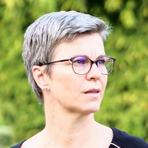 Véronique VIDAL